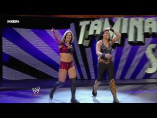 WWE NXT S05 E60 (�� ������� ����� �� 545TV)